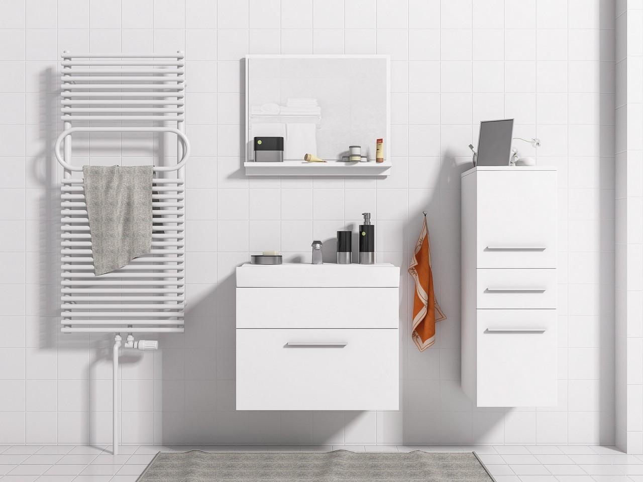Moderná a lacná kúpeľňová zostava TIPO MINI 2