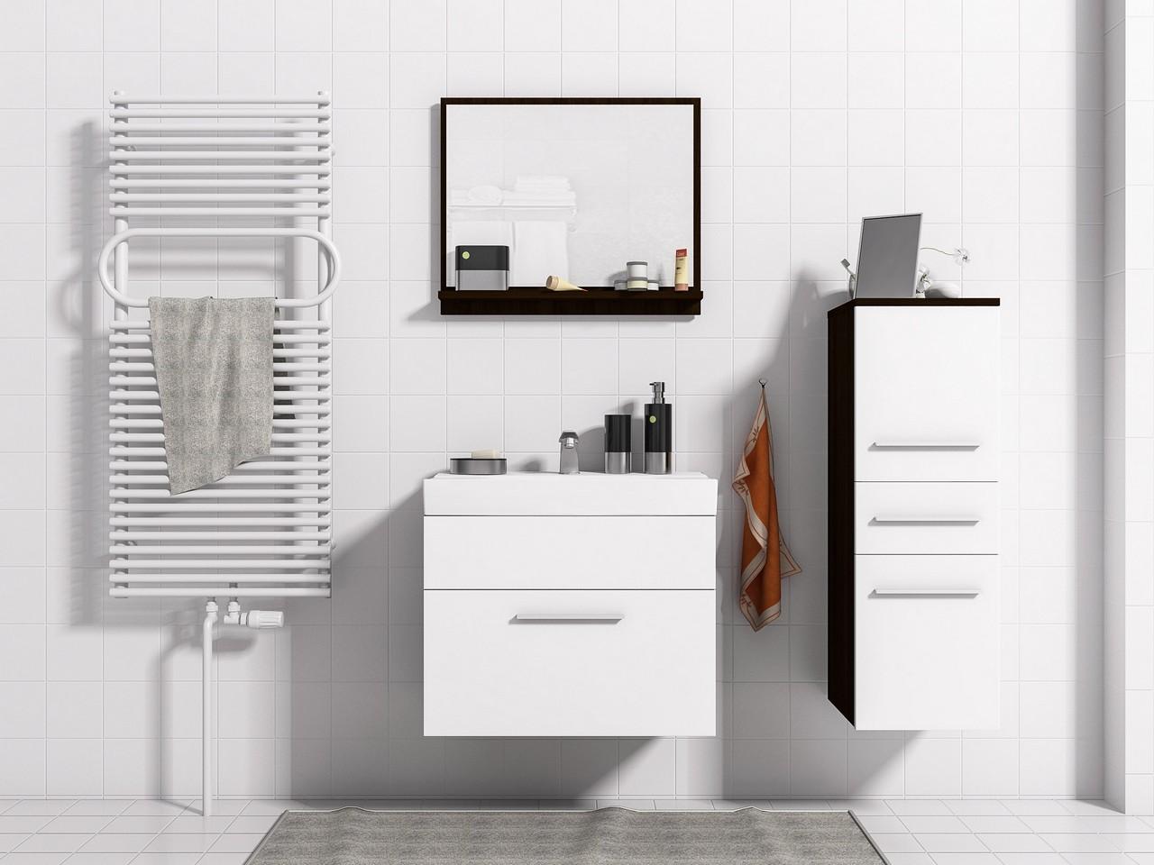 Nábytok do kúpeľne TIPO MINI 5