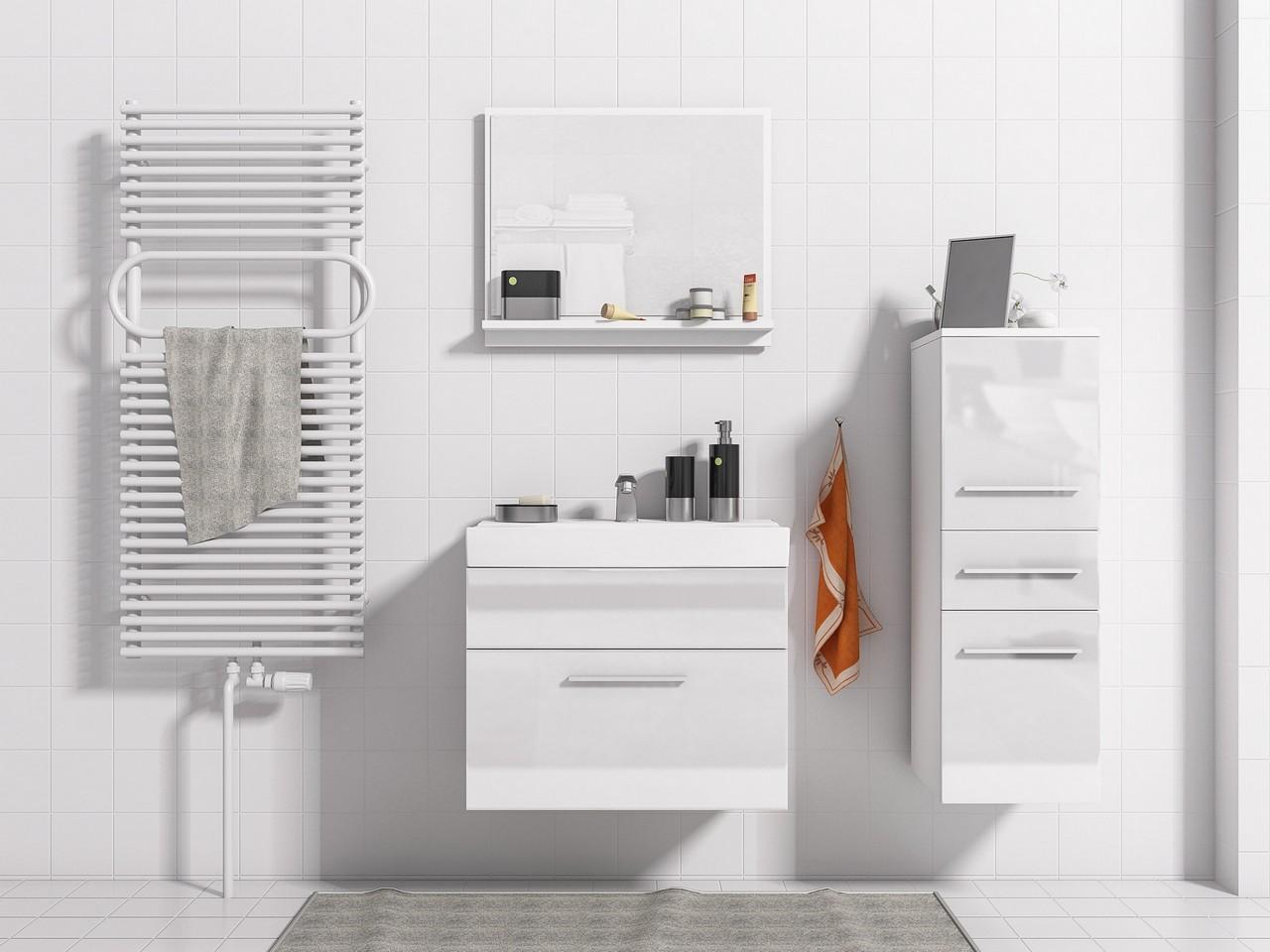 kúpeľňový nábytok  TIPO MINI 8