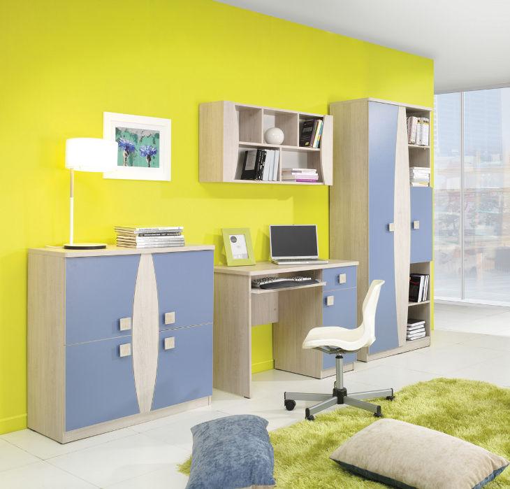 Moderná študentská izba TENUS zostava 2