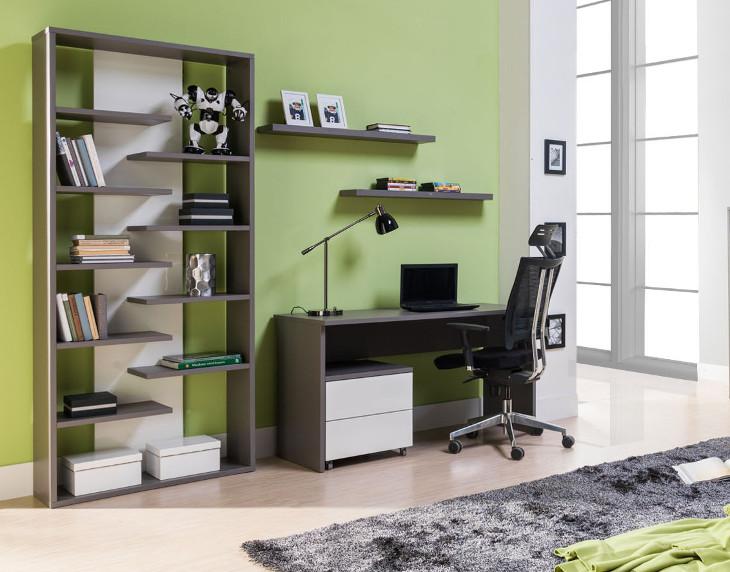 Moderný nábytok ZONDA Zostava 10