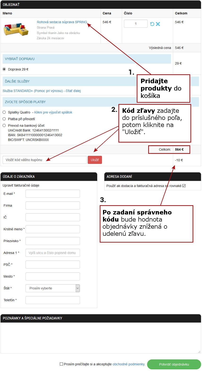 Typ datovania webových stránok