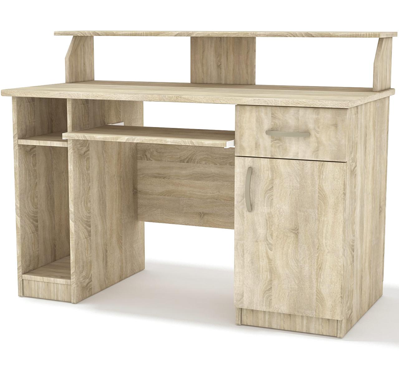7fa59435dc1e Písací stôl MAX - MEBLINE.SK