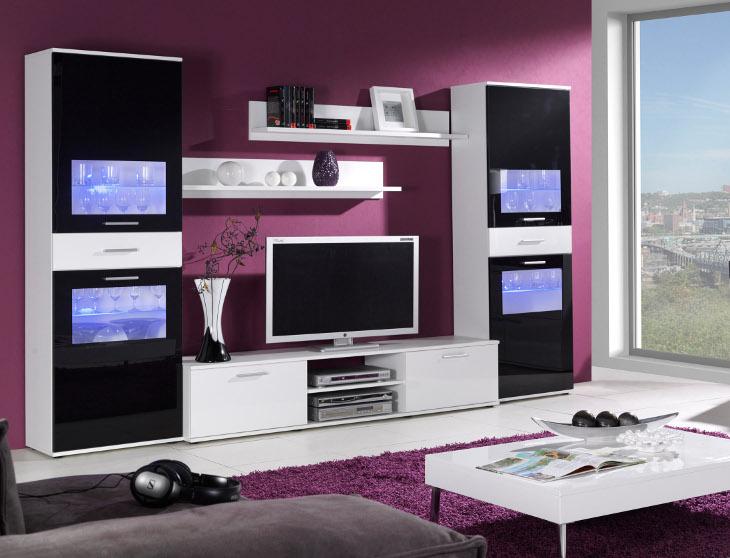 Obývačka Zara